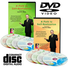 A Path to Self-Realization DVD & CD Combo