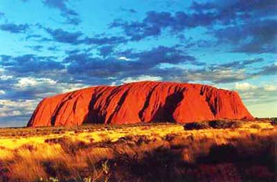Earth Chakra 3 - Uluru and Kata Tjuta, Australia