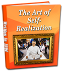 First Book That Ivan Stein Wrote in 1994 Entitled The Art of Self-Realization